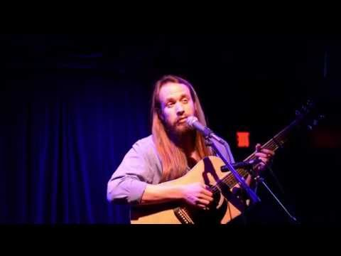Nate Taylor | Live at the Davis Square Theatre (Full Concert)