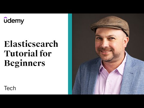 Elaticsearch Tutorial for Beginners   Learn the Elastic Stack Architecture   Frank Kane