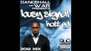Busy Signal Mix, 68 Tracks