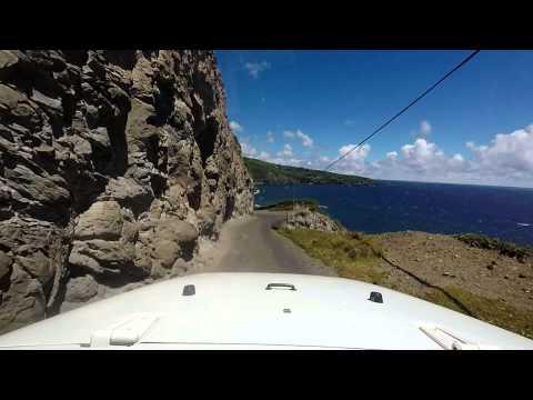 Hawaii Maui Back Road To Hana
