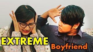 Over Possessive Lifeless Retard Boyfriend | ZakiLOVE | Cyrus
