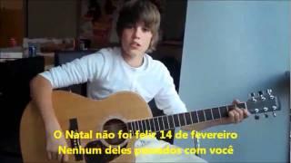 Justin Bieber / One Less Lonely Girl - Tradução BR