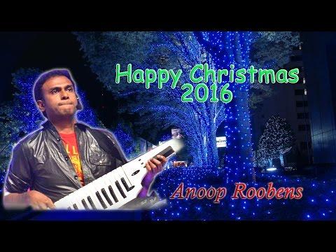 Letest Telugu Christian new 2016 Christmas songs//Paralokamunu//Anoop Roobens//Nefficba