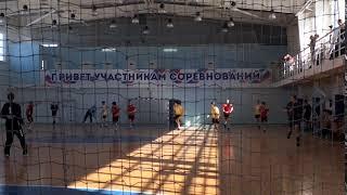 Гол Боброва 11.03.2018