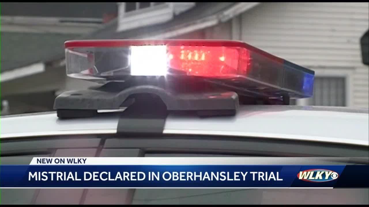 Mistrial declared in 2014 murder, cannibalism case after witness' slip up