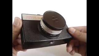 lomography camera smena 8m