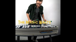 THE MAGIC WALTZ by Amedeo Tommasi | arranged for the Vibraphonette and Piano