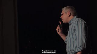 Breaking Free from Technology: Luis Almeida at TEDxPhoenixville