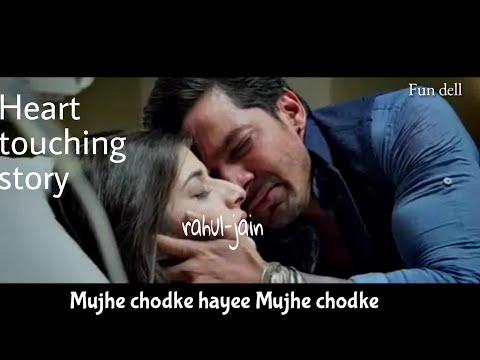 Pardesi Pardesi Jana Nahin||heart-touching (touched Story (rahul Jain)||raja Hindustani||amir Khan||