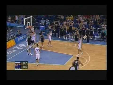 Zemlja Kosarke 1995-2005 part 7 of 8 (Spanish Subtitles) from YouTube · Duration:  10 minutes 5 seconds