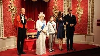 Королева Англии любительница брошей. Украшения в нашей жизни. Софья Мор.