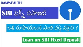 Download SBI Fixed Deposit | SBI FD interest rates for 2019 in TELUGU Mp3 and Videos