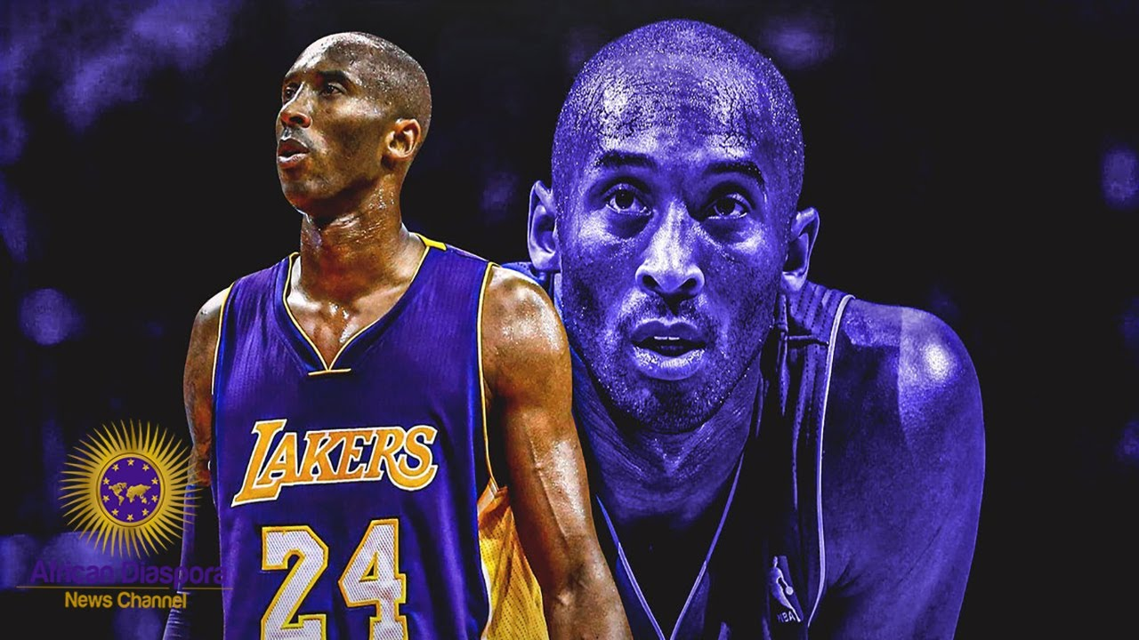 NBA Legend Kobe Bryant And 5 Others Die In Helicopter Crash In California