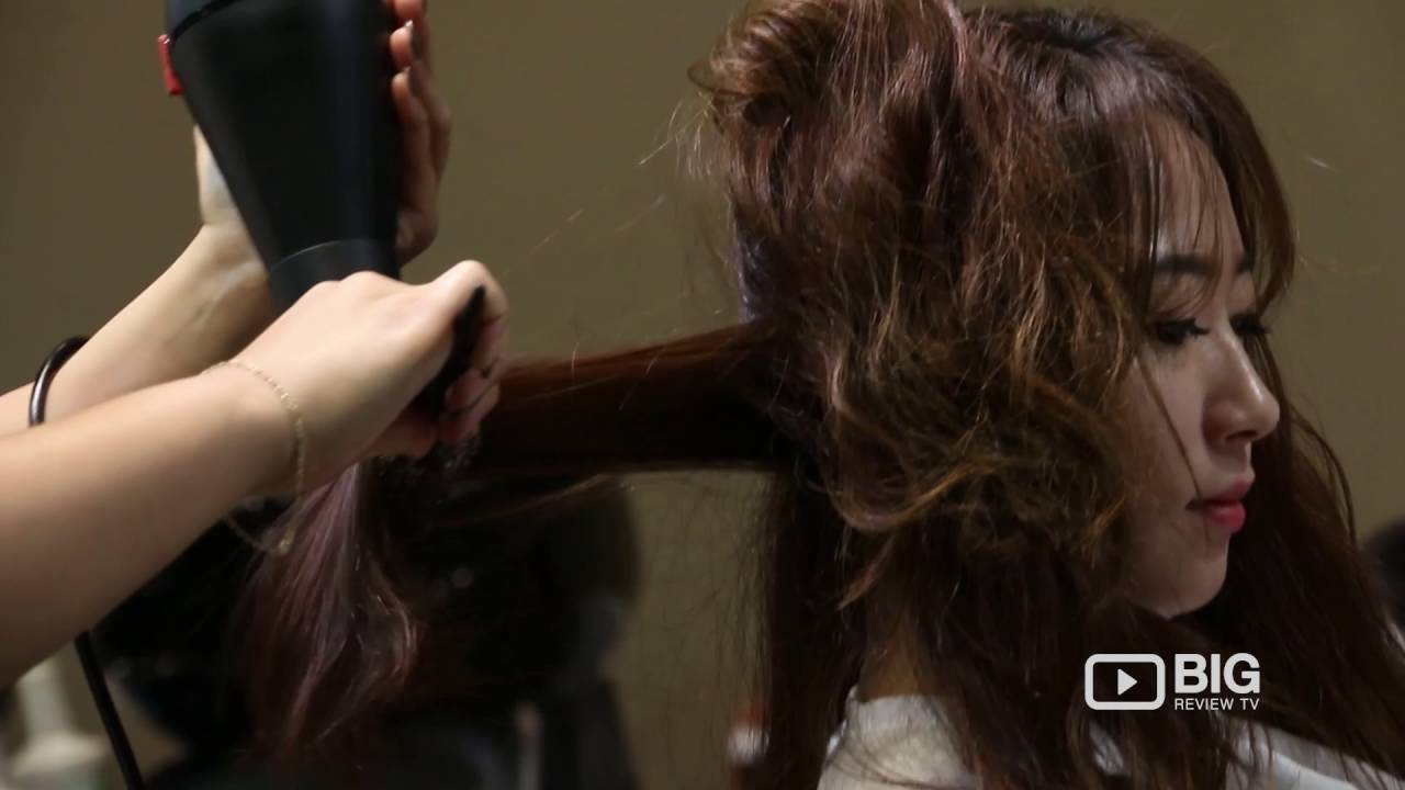KIS Hair Salon in Melbourne VIC for Haircut and Hairstyles - YouTube