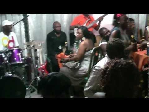 Bobby James Nguime - Menthol Bass- Jules Essoua - La Bible du Makossa