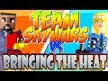 THE BATTLE TO END ALL BATTLES !!! -|- DEMONS DEATH -|- Minecraft Xbox