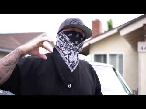 Skull bone  18th Street Gang