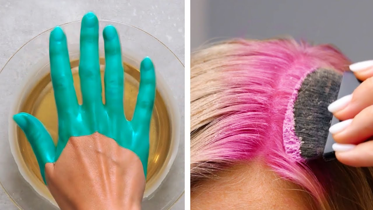 37 CRAZY BEAUTY HACKS THAT ACTUALLY WORK