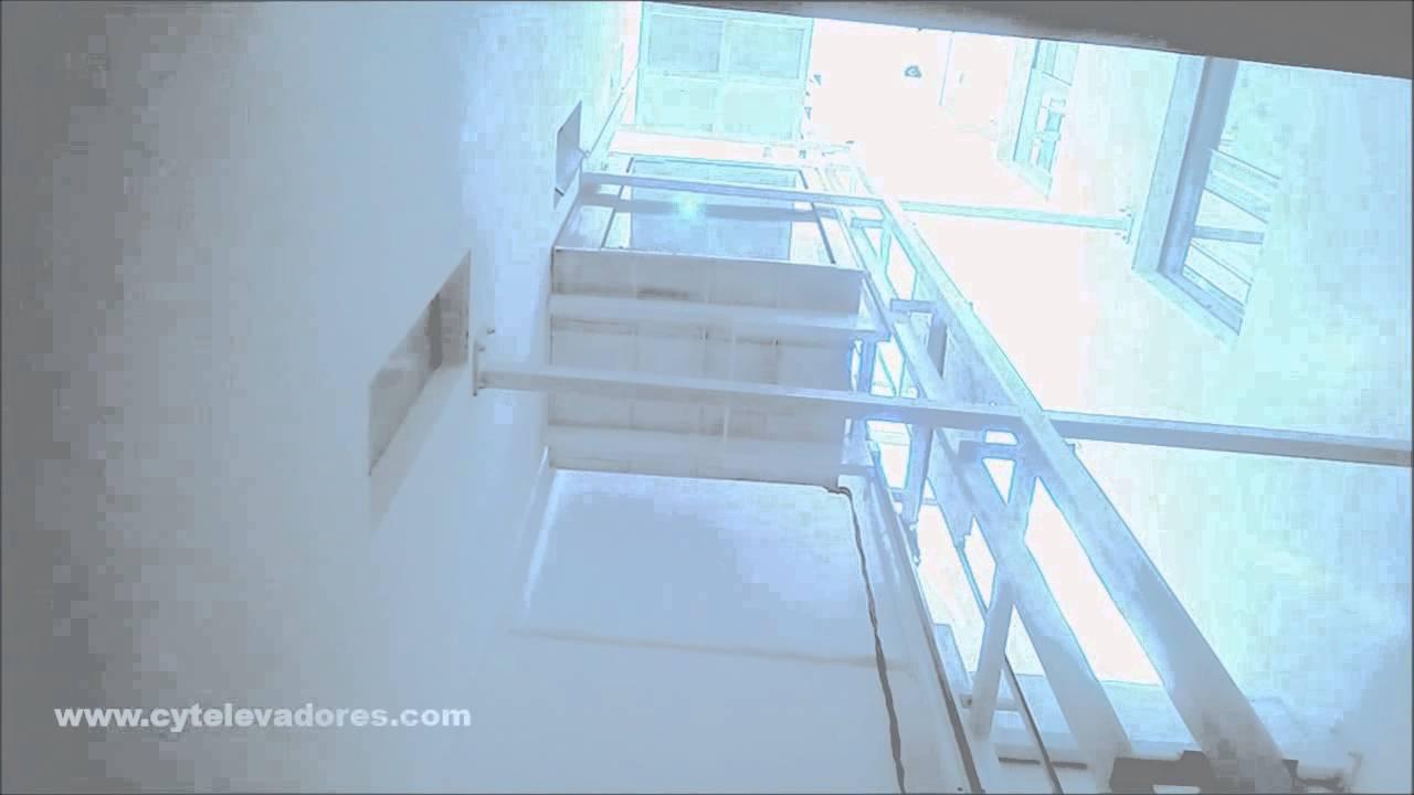 C t elevadores dom sticos peru youtube - Elevadores domesticos ...