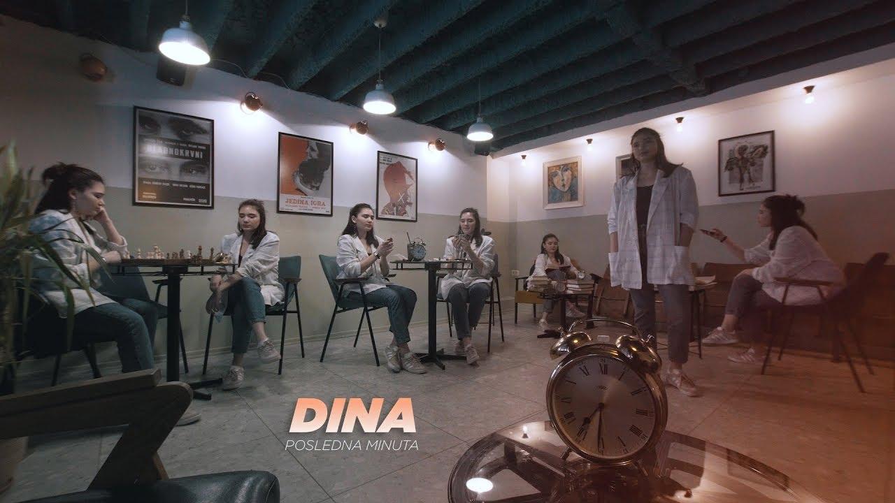 """Дина Јашари со нова песна """"Последна минута"""" и видеозапис"""