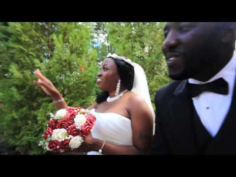 Tamara & Isa Wedding Video