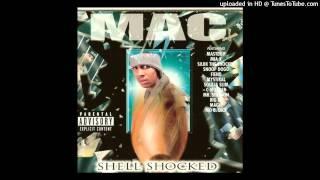 Mac - Slow Ya Roll (Ft. O'Dell) HQ