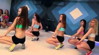 TWERK choreo by Shoshina Katerina #пашатынестойживешь / Buzz Trillington - Down on me