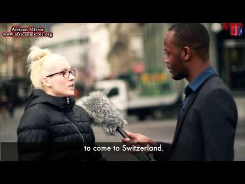 "Diaspora TV Switzerland News ""2 Edition"""