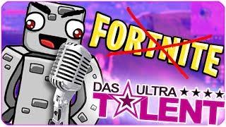 ALPHASTEINS FORTNITE DISSTRACK | Ultratalent