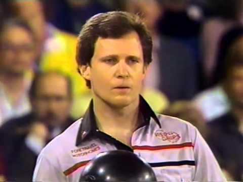 1987 PBA $125,000 Kessler Open From Dublin, CA