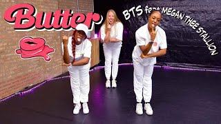 Download Mp3 BTS Butter Remix 3J Performance Cover by Good Times