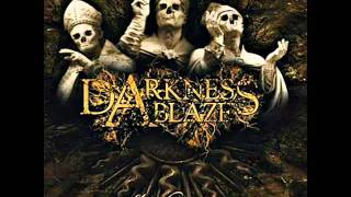 Darkness Ablaze - Enlightened By Shadows