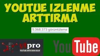 Youtube İzlenme Arttırma #1