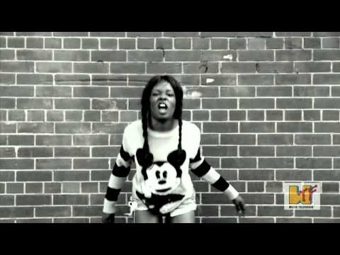 Azaelia Banks Vs Technotronic - Pump Up The 212 (Thriftshop XL's Topless Harry Hill Mix)