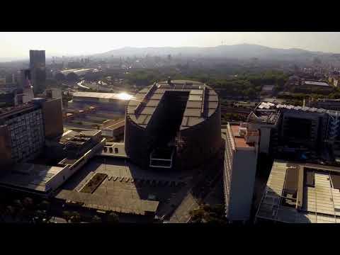 Barcelona. Universitat Pompeu Fabra