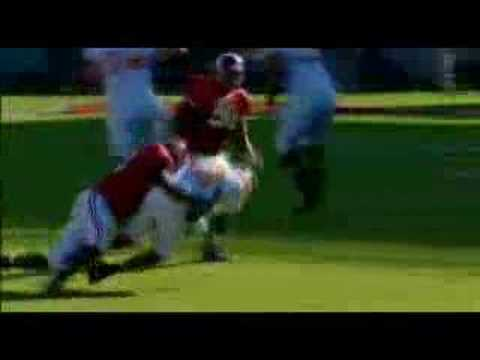 2005 Alabama Defensive Highlight