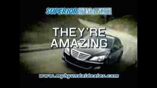 Superior Hyundai North - September 2013 Deals!