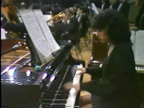 "Aurelio de la Vega. Adios ""Farewell"" for Symphony Orchestra"