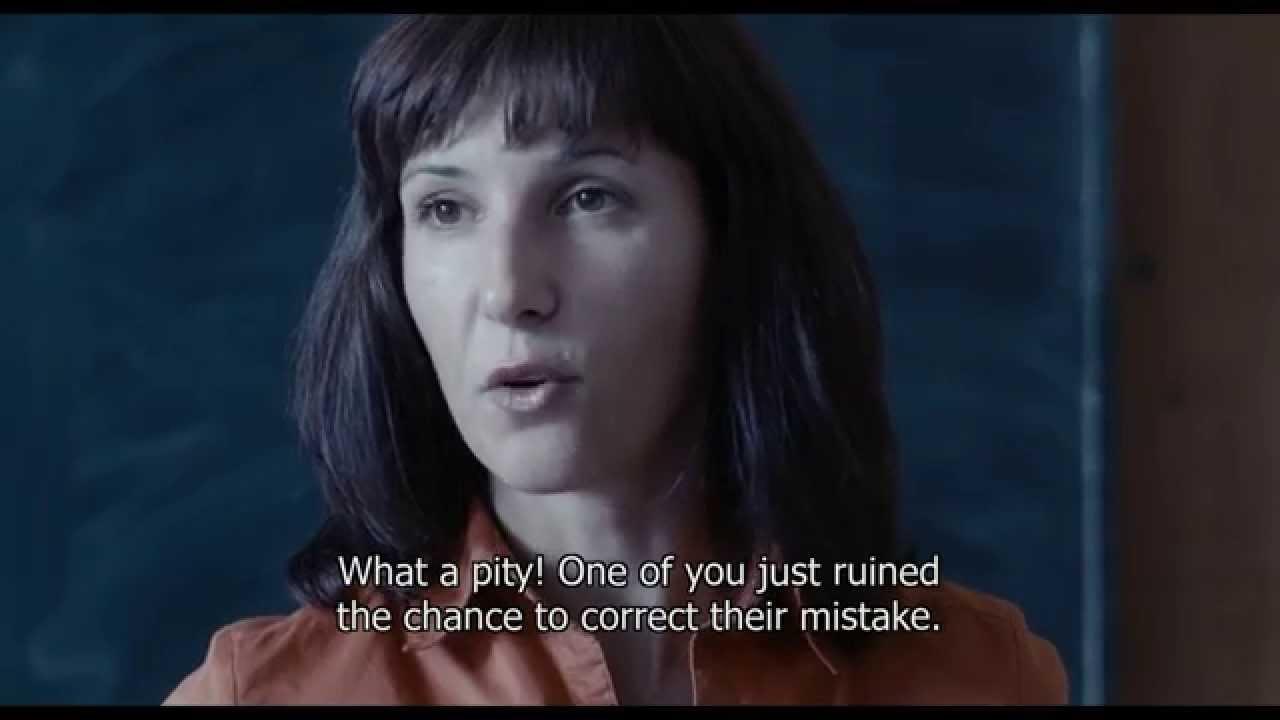 The Lesson Trailer