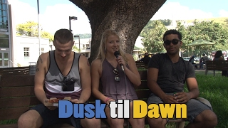 Da Scoops: Dusk 'til Dawn