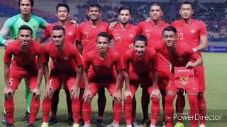 Salam olah raga  (bung ahay)  timnas U23