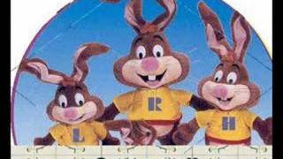 Play Cottontail