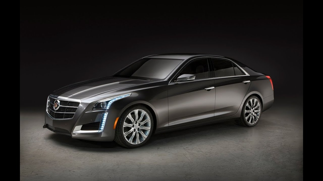 10 Best American Luxury Cars: 2014 Top 10 Luxury Sedans