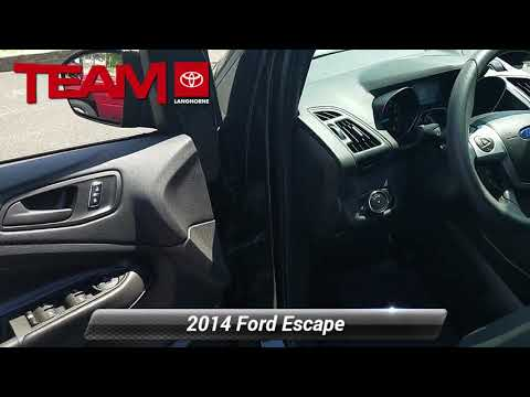 Used 2014 Ford Escape S, Langehorne, PA 118236A