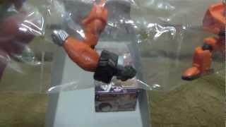 超速変形ジャイロゼッター コレクション 開封動画 残り2動画です。