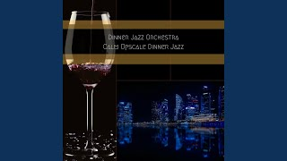 Toned Down Instrumental Music for Upscale Meals