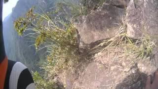 比叡山Ⅰ峰Aピーク北面 サマーホリデー 9