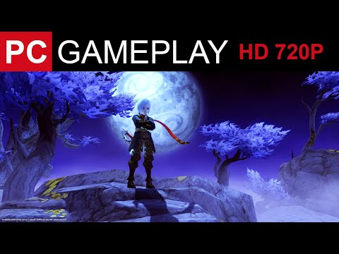 Dragon Nest Gameplay (PC HD)