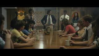 Bringing to Life - The Stanford Prison Experiment