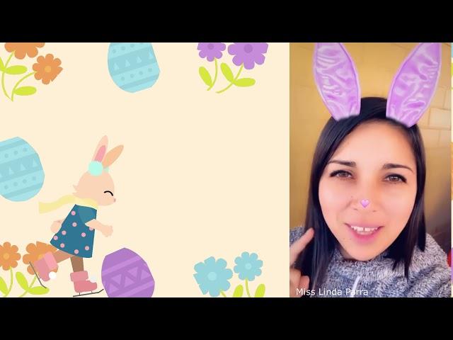 Saludo de Pascua, Pumahue Chicauma